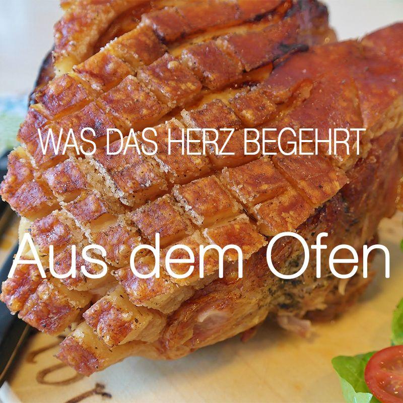 Aus dem Ofen ©Drewer & Scheer GmbH