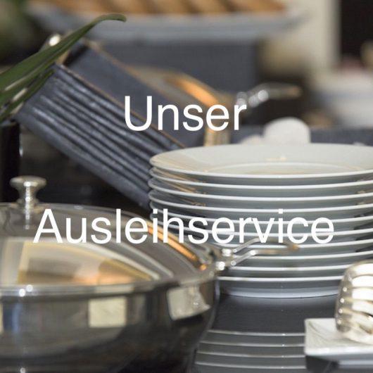 Ausleihservice ©Drewer und Scheer GmbH