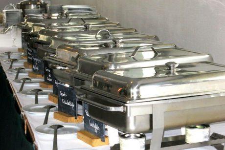 Catering-Service ©Drewer und Scheer GmbH