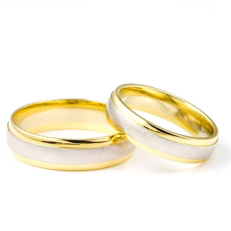 Hochzeitsringe ©Drewer & Scheer GmbH
