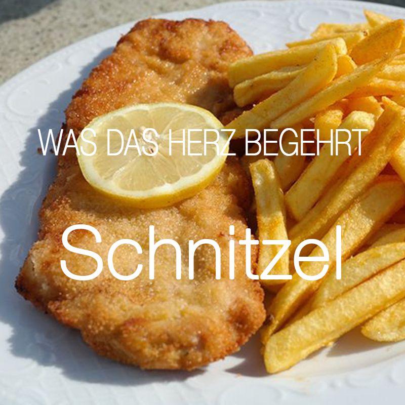 Schnitzel ©Drewer & Scheer GmbH